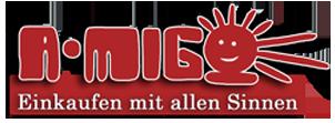 A-Migo | Einkaufen mit allen Sinnen.